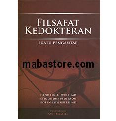 Buku Filsafat Kedokteran Suatu Pengantar