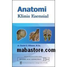 Buku Anatomi Klinis Esensial