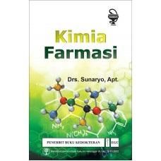 Buku Kimia Farmasi by Sunaryo