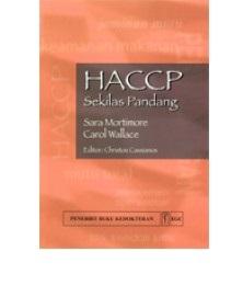 Buku HACCP sekilas pandang