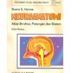 Buku Neuroanatomi: Atlas Struktur, Potongan dan Sistem
