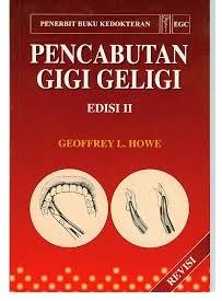 Buku Pencabutan Gigi Geligi