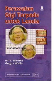 Buku Perawatan Gigi Terpadu untuk Lansia