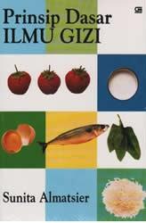 Buku Prinsip Dasar Ilmu Gizi