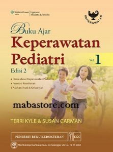 Buku Ajar Keperawatan Pediatri Terri Kyle, Susan Carman
