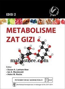 Metabolisme Zat Gizi Susan A Lanham
