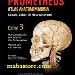 Prometheus: Kepala, Leher dan Neuroanatomi