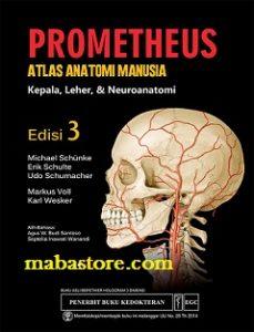 Prometheus Kepala Leher dan Neuroanatomi