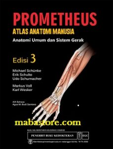 Prometheus Sistem Gerak Michael Schunke