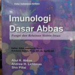 Imunologi Dasar Abbas Fungsi Kelainan Sistem Imun