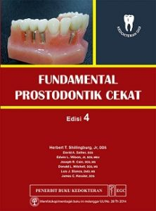 Buku Fundamental Prostodontik Cekat