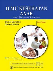 Buku Ilmu Kesehatan Anak Edisi 3 Bernstein
