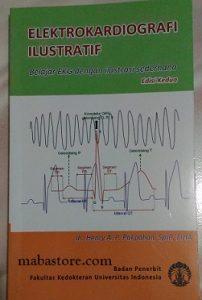 Buku Elektrokardiografi Ilustratif