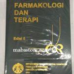 Farmakologi dan Terapi edisi 6 FKUI