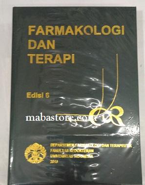 Farmakologi dan Terapi edisi 6
